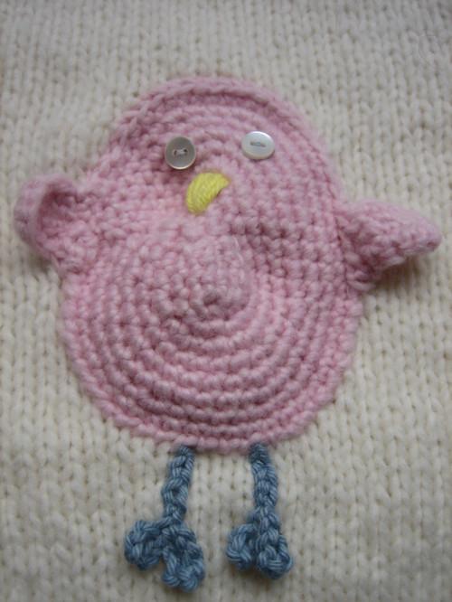 Agnes chick
