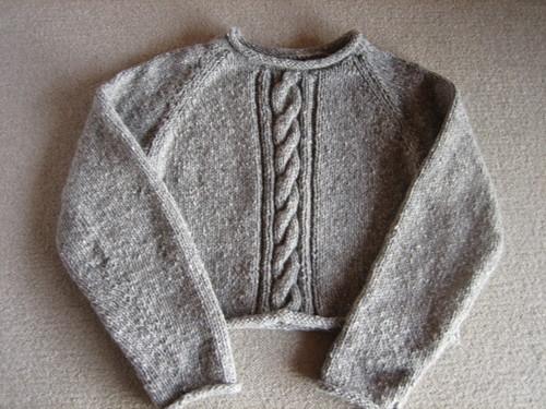 Big Sack Sweater