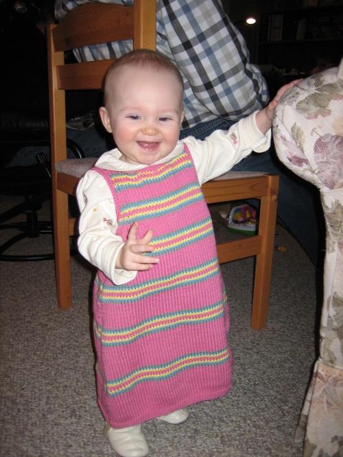 Renae's Dress
